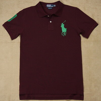 Ralph Lauren Polo Green XL
