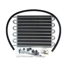 """BIG END PERFORMANCE 60062 Transmission Oil Cooler 10"""" x 20"""" x 3/4"""""""