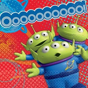 Toy-Story-Party-Napkins-Serviettes-16pk-Green-Men