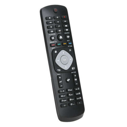 Remote Control Replacement for TV Philips YKF347-003 Original Model 996590009596