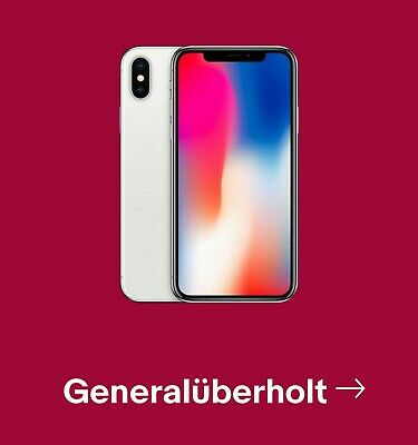 Generalüberholt