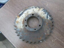 Martin Industrial Roller Chain 35T Sprocket 50SDS35