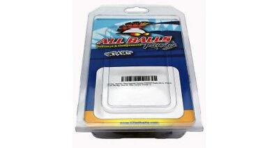 All Balls 57-139 Fork Dust Seal Kit