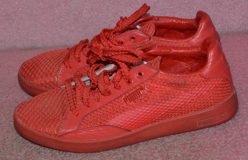 Puma Women Sneaker shoes Size 7.5
