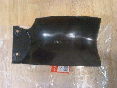 New OEM Honda Mudflap Mud flap Splash guard XR350 XR600 XR650L XR 350 600 650 R