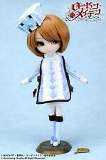 "NEW Groove Rozen Maiden Keikujyaku Pullip Collaboration Doll 12"" Official P-117"