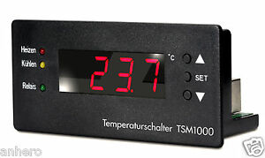 Interruttore-temperatura-TSM1000-Sensore-PT1000-Sonda-filettata-e-Regolamento