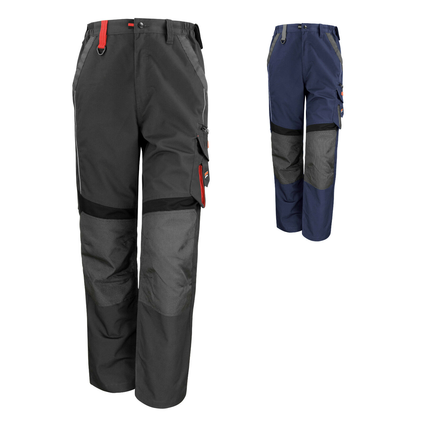 Result Work-Guard Technical Workwear Trousers 30  - 46  - RS310