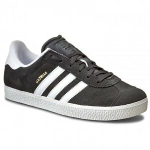 adidas gazelle grey women's leather
