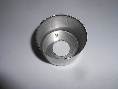48752 NEW MERCURY MERCRUISER WATER PUMP CUP SIERRA 18-3114 Inventory A11-4