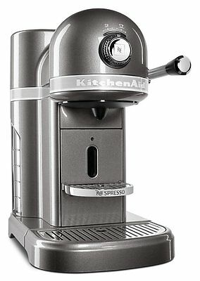 Kitchenaid Nespresso R Kes0503ms Instnt Espresso Coffee