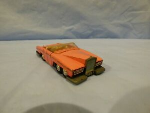 Dinky-Toys-no-100-Thunderbirds-Lady-Penelope-039-s-Fab-1-Rolls-Royce-Pink-Toy-Car