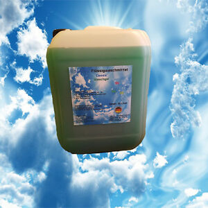 Fluessigwaschmittel-Gel-Konzentrat-Waschmittel-10-Liter-Classic