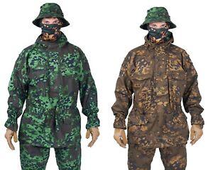 SPOSN SSO Reversible Suit Partizan-M SS-Spring SS-Autumn Russian Army Uniform