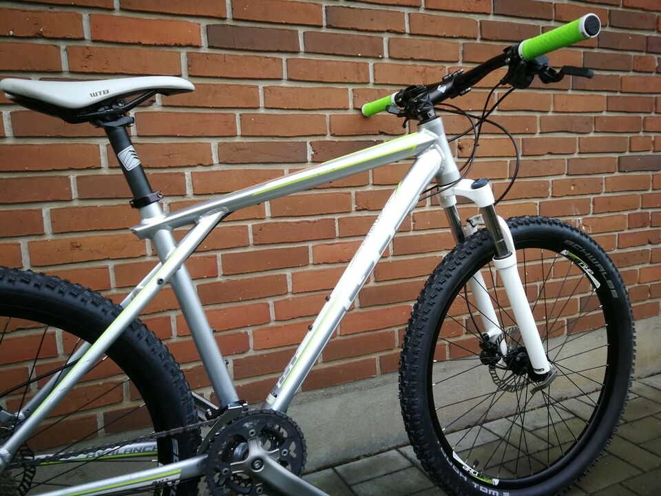 GT Avalanche, hardtail, L tommer