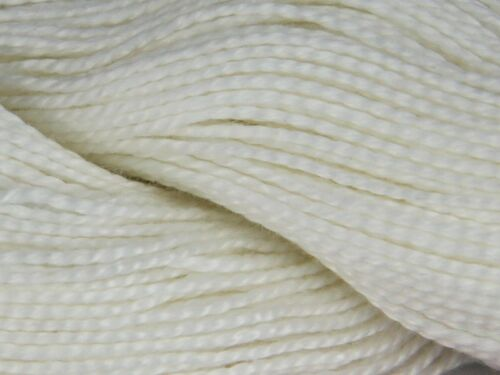mercerisiert 50g RELLANA Gold  PERLGARN 5//50 100/% Baumwolle farbecht gasiert