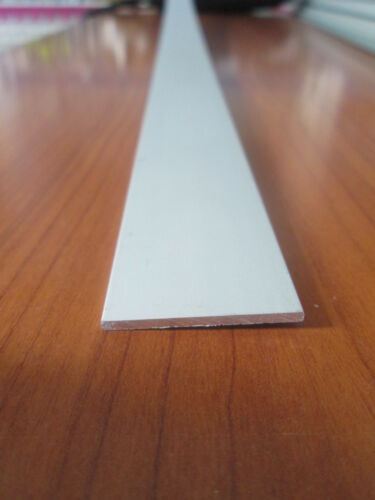 Anodized Aluminum profiles Silver Dish mm.20x2 from MT 1