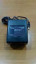 Icom Bm76e Akku-ladegerÄt Battery LadegerÄt Ic 2se-sat Original Icom Funktechnik