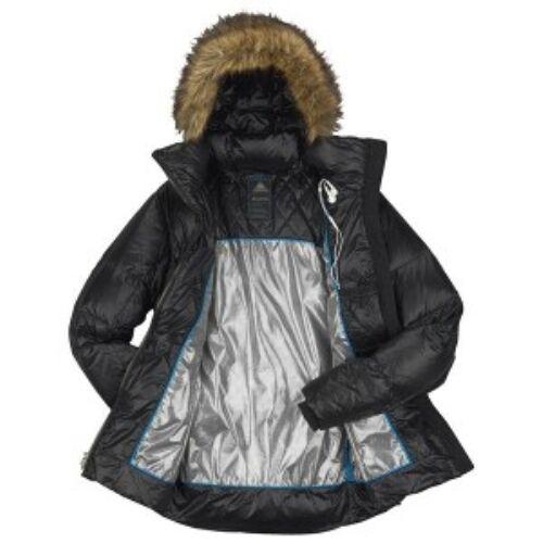 Heat Størrelse Myth Fastship Columbia Nwt Women's Down Midtown Jacket Large Omni 275 xURzRY