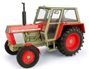 Uh5289 - Tracteur Zetor Crystal 8011 2rm 1/32