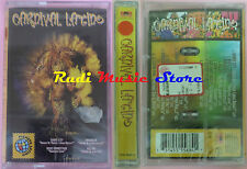 MC CARNIVAL LATINO smoke city paradisio bellini sash SIGILLATA (*) cd lp dvd vhs