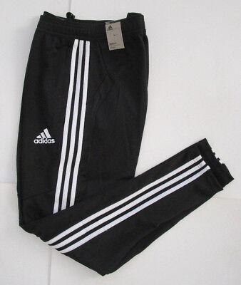 separation shoes 8ec05 93493 Men's Adidas Tiro 19 Training Pants, New Black Climacool Soccer Sweat Pant  Sz L 889766024761 | eBay