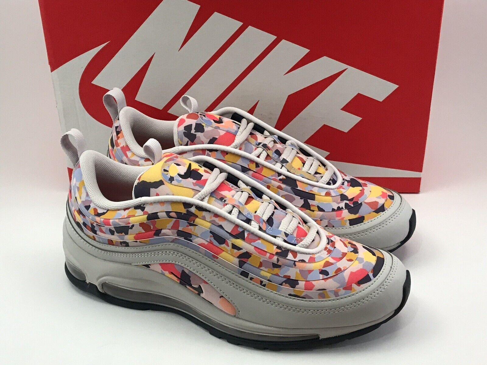 Women's Nike Air Max 97 UL '17 Premium Confetti shoes -Sz 8.5 -AO2325 003 -New