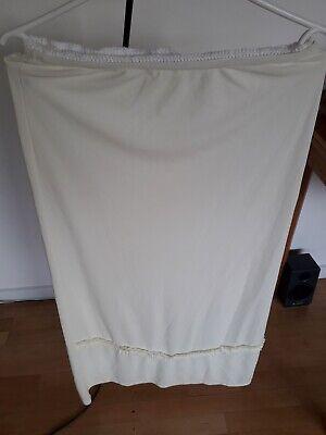 Gul   DBA billige og brugte nederdele