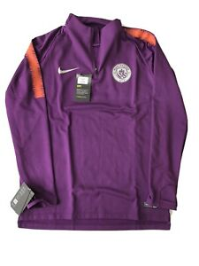 Nike Manchester City Training Top