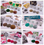 Wow-Trio-Embossing-Powder-Glitter-amp-Sparkles-Set-Of-3-Assorted-15ml-Jars-Craft thumbnail 1