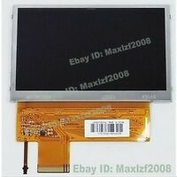 New Sony PSP 1000 1001 1002 1003 1004 1005 LCD Screen Display Gamekpad Backlight
