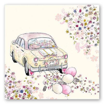 Married zeichnung hochzeitsauto just Hochzeitsgeschenk Hochzeitsauto