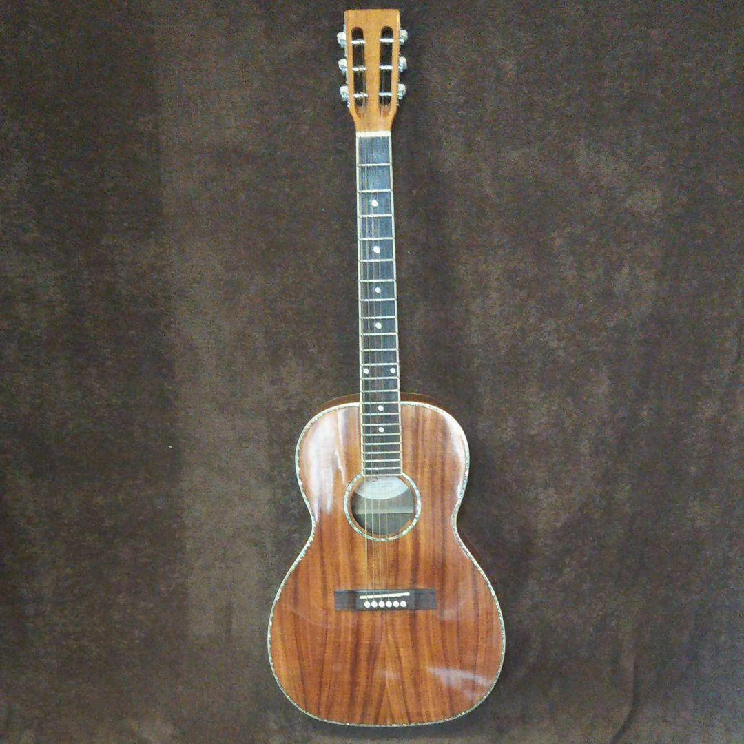 STELLA STLPEA K14 acoustic guitar Japan rare beautiful vintage popular EMS F S