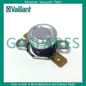 Vaillant Gas Spare Boiler Safety Switch Part No 251852 Genuine