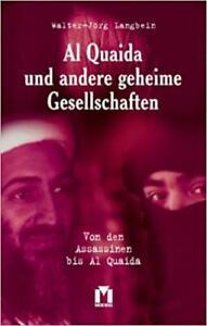 Walter-Jörg Pierna Larga - Al Quaida y Otros Secreto Gesell #B1996473