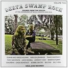 Delta Swamp Rock, Vol. 2: Sounds from the South at the Crossroads of Rock, Country, and Soul by Various Artists (Vinyl, May-2011, 2 Discs, Soul Jazz)