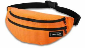 Dakine-CLASSIC-HIP-PACK-Mens-Adjustable-Waist-Belt-Orange-NEW-2019-Sample