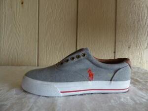 Polo Ralph Lauren Vito Laceless Sneaker