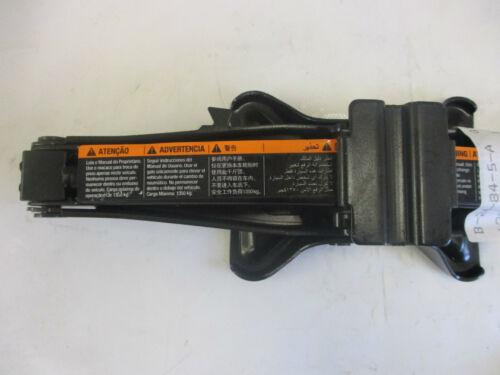 MK III Rueda de carretera Jack herramienta 13348504 13474037 S2Y Vauxhall Zafira C Tourer 2012