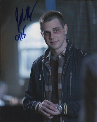 Fine Jared Abrahamson Travelers Autographed Signed 8x10 Photo Coa #a76 Autographs-original Entertainment Memorabilia