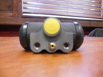 Drum Brake Wheel Cylinder Front Dorman W7379 fits 46-52 Jeep Willys