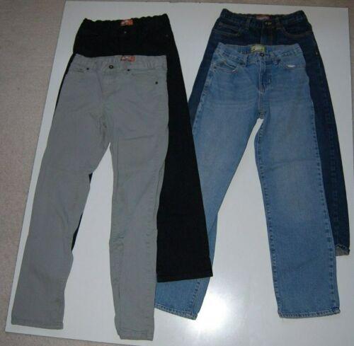 Boys jeans pants Old Navy size 14 EUC you choose