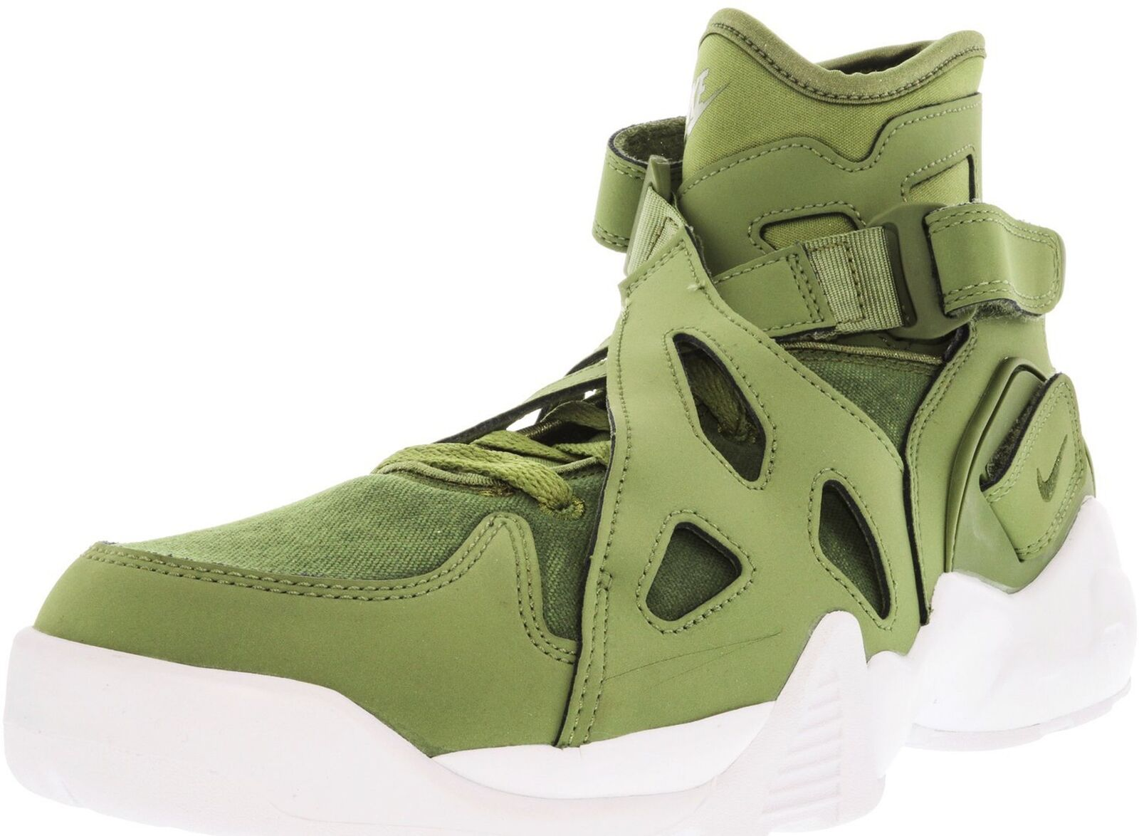 NIKE Men's Air Unlimited High-Top Basketball shoes