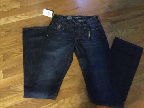 Rider fonc femmes Brand pour Easy bleu Jeans Lucky BwaFxqv