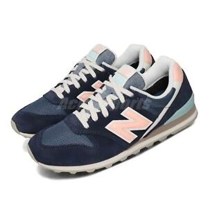 new balance 996 uomo blu navy