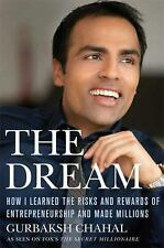 The Dream: How I Learned the Risks and Rewards of Entrepreneurship and Made Mill