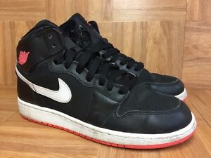 cheap for discount 4c3ac 16666 La foto se está cargando Raro-Nike-Air-Jordan-Retro-1-alta-GG-