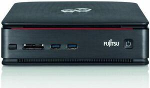 PC-MINI-FUJITSU-Q520-INTEL-G3220T-4GB-HDD-320-GB-WINDOWS-10-PRO-LICENZA-USB-3-0