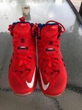 a472ee94089 item 7 Nike LeBron XII 4th of July Basketball Shoes USA 684593-616 SZ 12 -Nike  LeBron XII 4th of July Basketball Shoes USA 684593-616 SZ 12