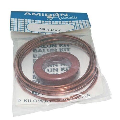 1KW Antenna Balun Kit AB-200A-10